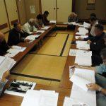奈多狩宿海岸の松林を守る会設立総会