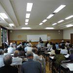 奈狩江高齢者教室