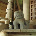 東光寺・権現様(日吉神社)
