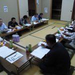 松林を守る会総会