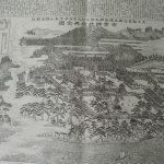 奈多神社境内全図
