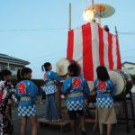 奈多区供養盆踊り