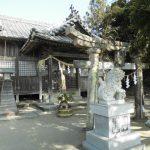 王子八幡社