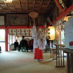 奈多宮春の大祭