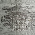 奈多神社境内全圖