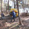 12月松林整備