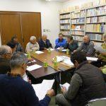 松林を守る会第2回会議
